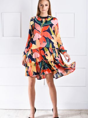 catiusha marga suknelė Divo