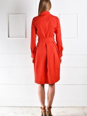 Marškinių suknelė Leiden raudona Catiusha