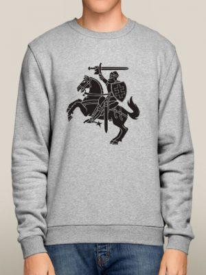Džemperis bliuzonas vytis lietuviška atributika